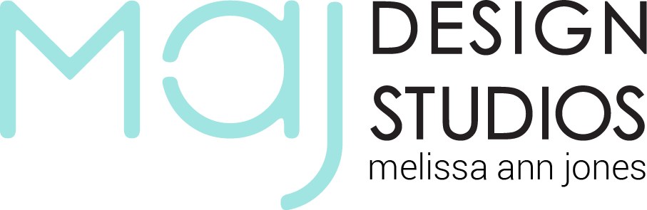 maj design MAJ Design Studios Blog | melissa ann jones maj design